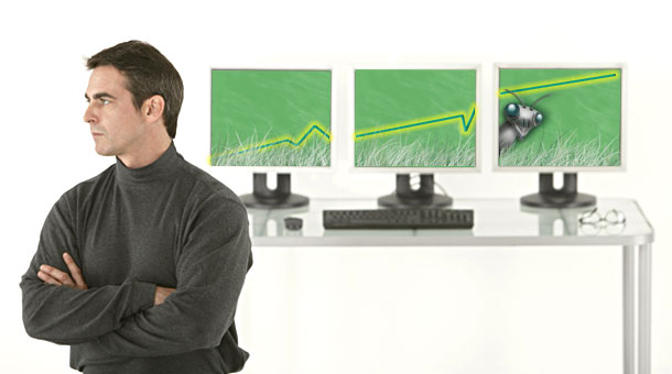 Cincom MANTIS web-based applications can enhance your organization's productivity and efficiency.