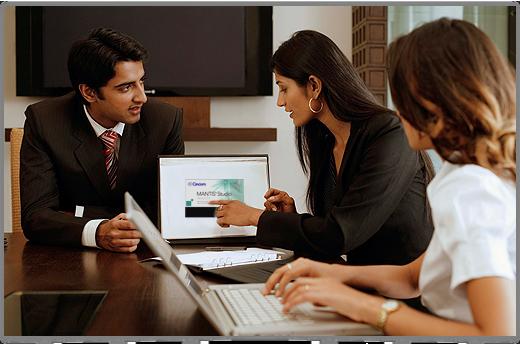 Cincom MANTIS: Mobile Application Development and Mainframe Application Modernization